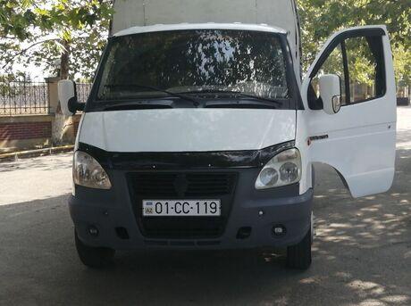 GAZ 330232-744 2005