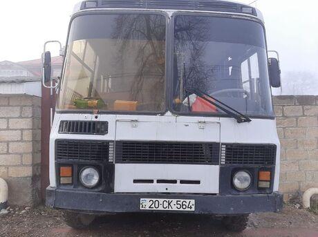 PAZ 32054 2002