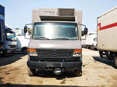 Mercedes 814 D 1998