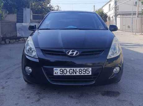 Hyundai i20 2009