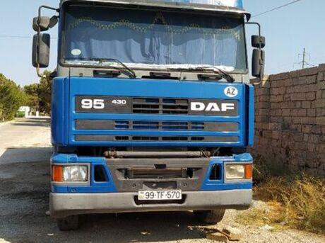 DAF 95XF 1996