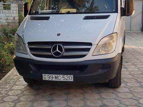 Mercedes Sprinter 316 2007