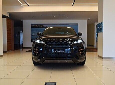 Land Rover RR Evoque 2019