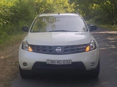 Nissan Murano 2004