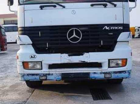 Mercedes Actros 1840 1999