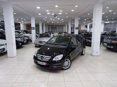 Mercedes B 170