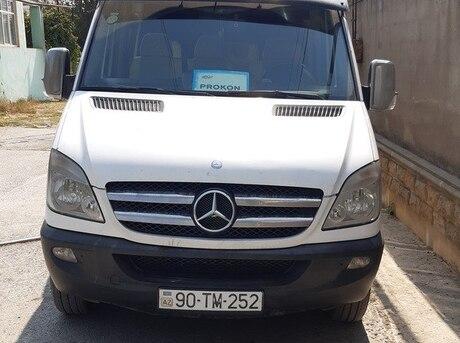 Mercedes Sprinter 316 2011