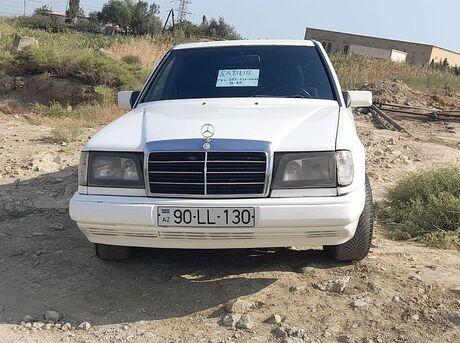 Mercedes E 260 1986