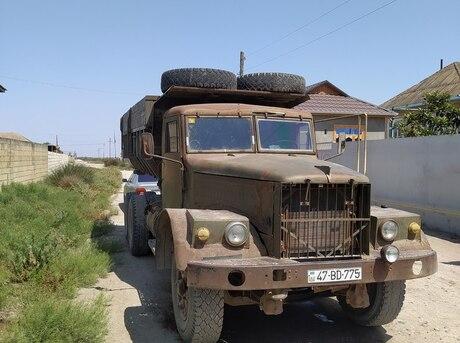 KrAZ 250 1987