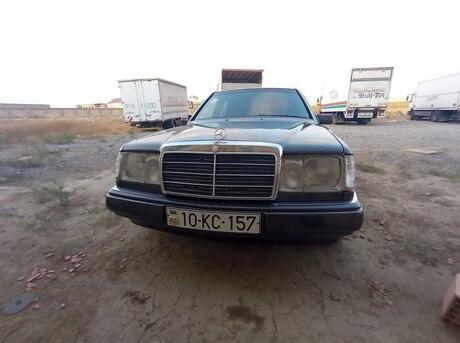Mercedes E 260 1991