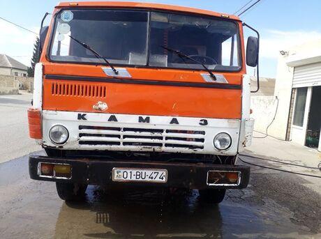 KamAz 5511 1987