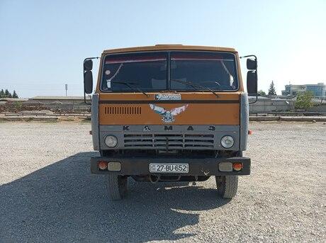 KamAz 5511 1985