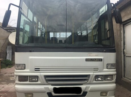 Isuzu Ecobus 2008
