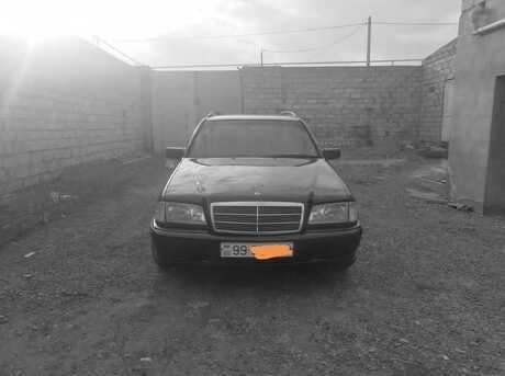 Mercedes E 180 1998