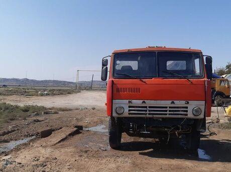 KamAz 5511 1992