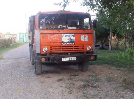 KamAz 5511 1988