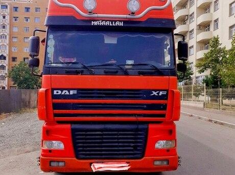 DAF 95XF 2004