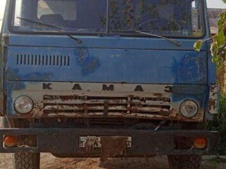 KamAz 5511 1986