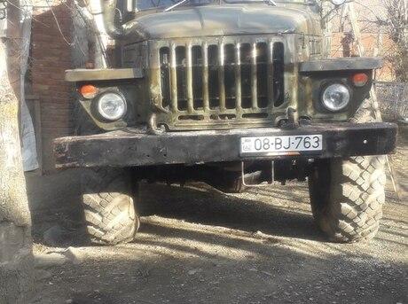 Ural 4320 1992