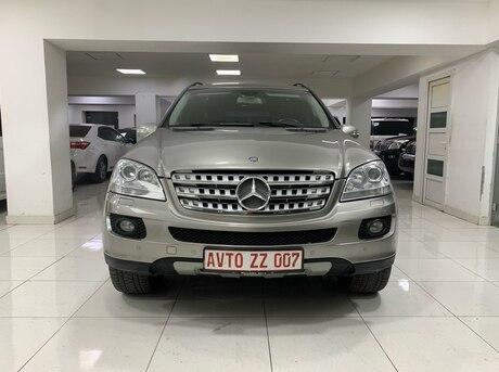 Mercedes ML 300 2008
