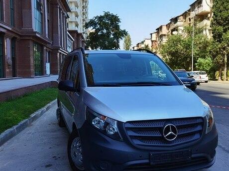 Mercedes Vito 114 2018