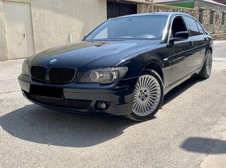 BMW 730 2006