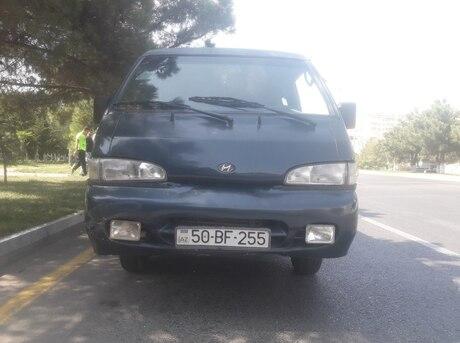 Hyundai H 100 1997
