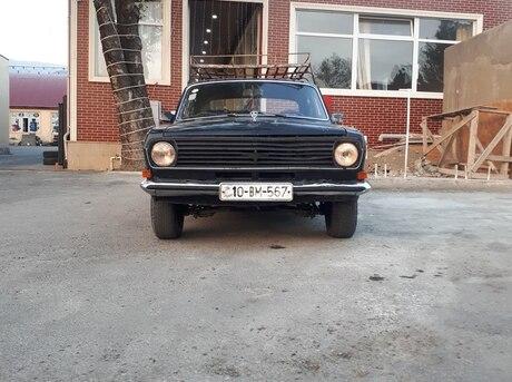GAZ 24-10 1978