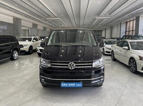 Volkswagen Multivan 2017