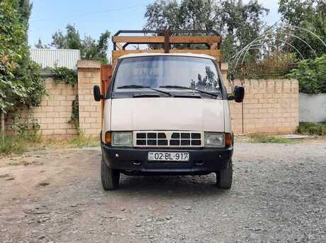 GAZ 330200 2001