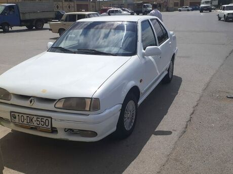 Renault 19 1997