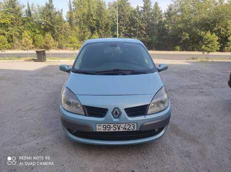 Renault Megane Scenic 2006