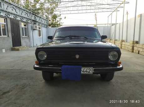 GAZ 24-10 1990