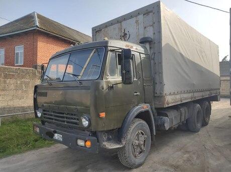 KamAz 53212 1992