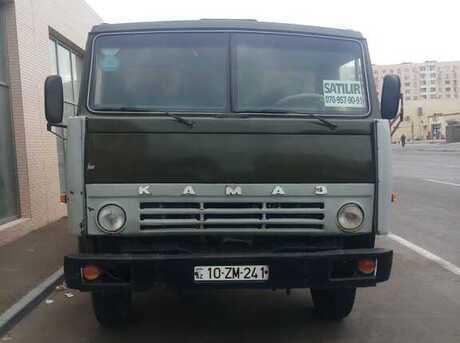 KamAz 5511 1996