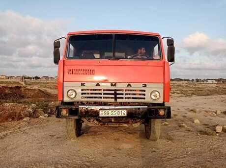 KamAz 5511 1984