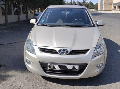 Hyundai i20 2011