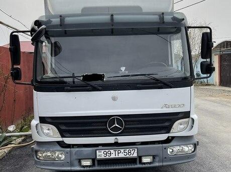 Mercedes Atego 818 2006