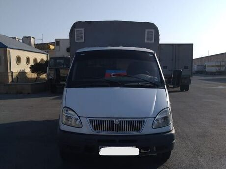 GAZ 330200 2004