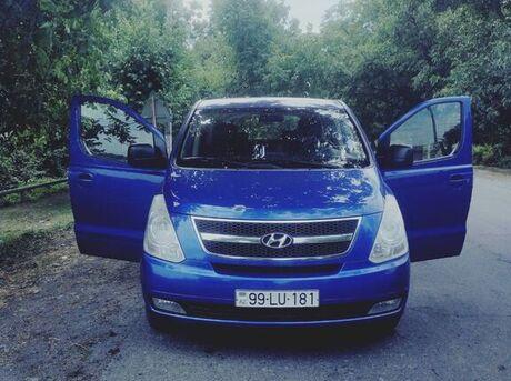 Hyundai H-1 2008