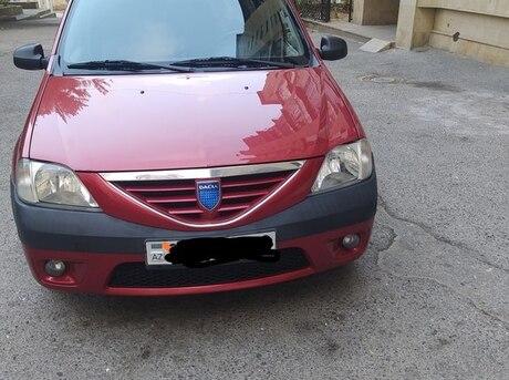 Dacia Logan 2007