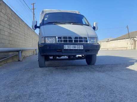GAZ 330200 1998