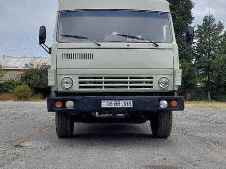 KamAz 53212 1988