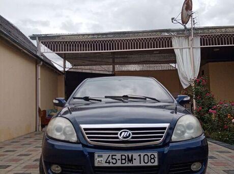 Lifan 520 2010