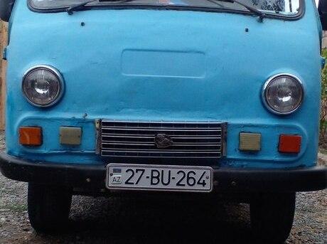 GAZ 330200 1984