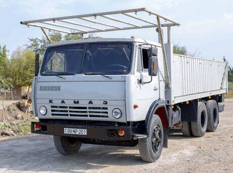 KamAz 53212 1984
