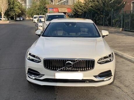 Volvo S 90 2017