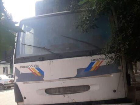 KamAz 53212 2001