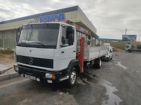 Mercedes 814 D 1996