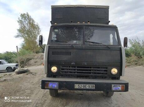KamAz 53212 1987